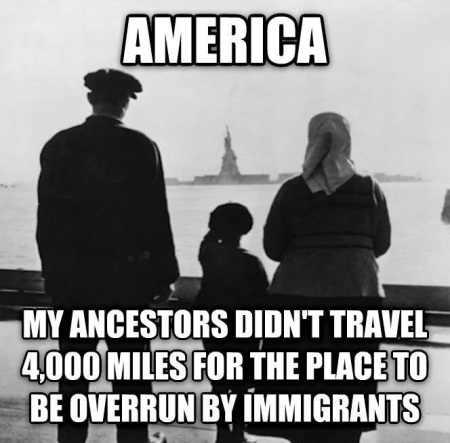 Ancestors-n-immigrants